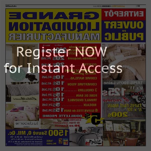 Aalborg online yard sale on facebook