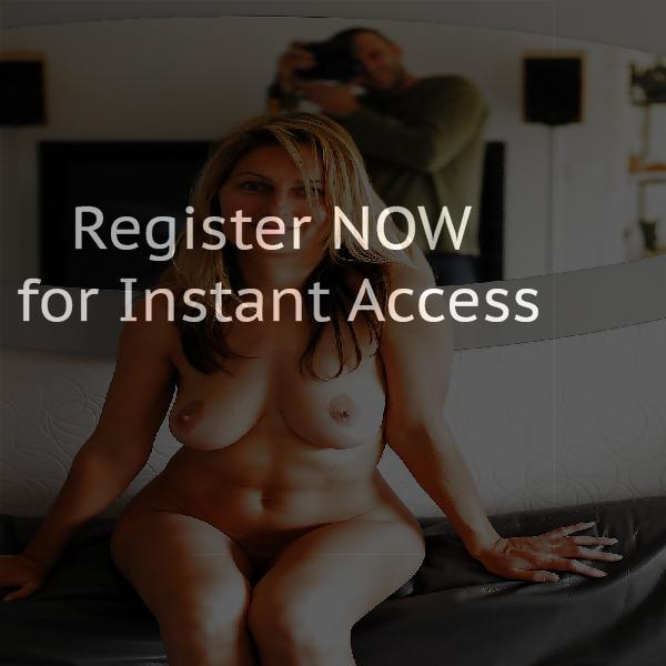 Sex therapist Ronne
