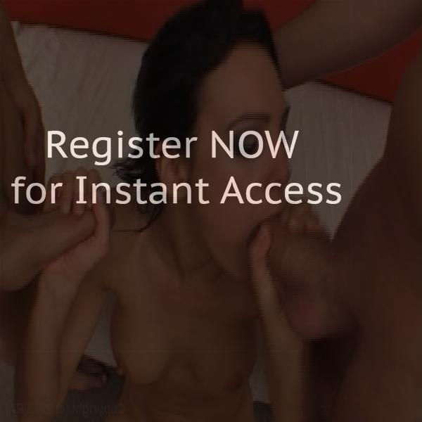 Teen massage in Randers